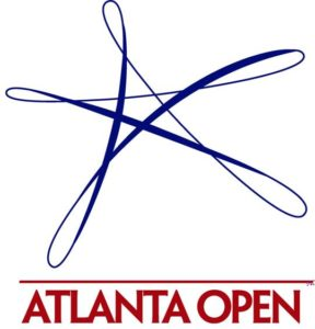 Atlanta Open logo