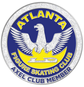 AFSC axel club logo