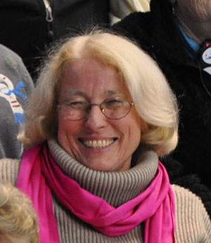 Kathy Sheehee