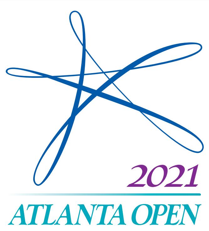 Atlanta Open logo